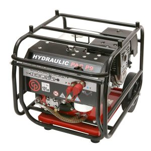 chicago pneumatic power pack p 9
