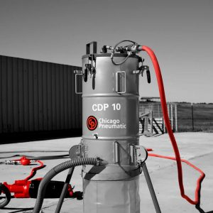Chicago Pneumatic Cdp 10 Kit Dust Collector Kit 8900004015