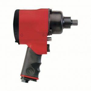 Chicago Pneumatic Cp 6500 Rsr Cp 6500 Rsr Impact Wrench 1/2 In. T025216