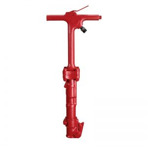 Chicago Pneumatic Cp 0112 Ex 30 Pound Class 7/8 In. X 3-1/4 In. Extended Handle 8900003027