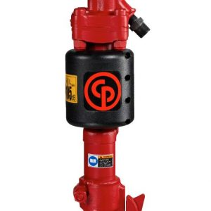 Chicago Pneumatic Cp 0112 S 30 Pound Class 1 In. X 4-1/4 In. Silenced 8900003025