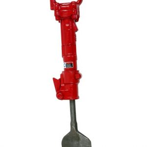 Chicago Pneumatic Cp 0111Chla Clay Digger 1 In. X 4-1/4 In. 8900000120