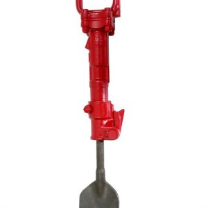 Chicago Pneumatic Cp 0111Chit Clay Digger 7/8 In. X 3-1/4 In. 8900000141