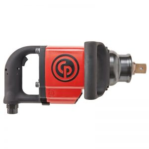 Chicago Pneumatic Cp 0611-D28H 1 In. Impact Wrench 6151590160