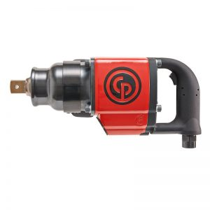 Chicago Pneumatic Cp 0611-D28L 1 In. Impact Wrench - Spline 6151590170