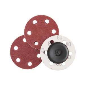 """Chicago Pneumatic Abrasives pack 2"""" TR"""