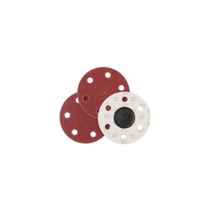 """Chicago Pneumatic Abrasives pack 3"""" TR"""