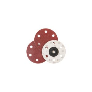 """Chicago Pneumatic Abrasives pack 3"""" TS"""
