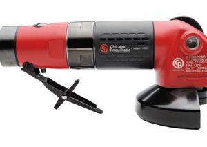 """Chicago Pneumatic CP3450 -12AC4 ANGLE GRINDER 4"""""""