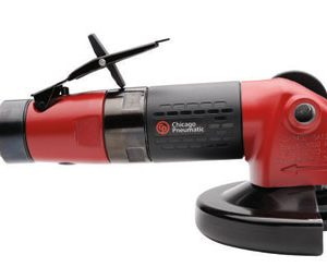 Chicago Pneumatic CP3450-12AC45 ANGLE GRINDER 4