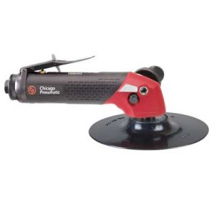 Chicago Pneumatic CP3650-085AB ANGLE SANDER