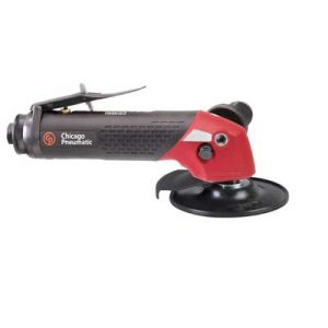 Chicago Pneumatic CP3650-120AB ANGLE SANDER