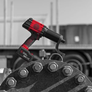 Cordless Torque Wrenches