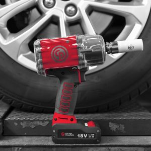 Cordless & Electric Tools
